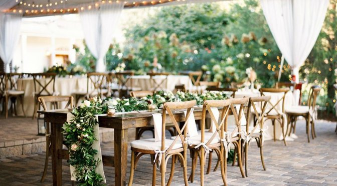Wedding Preparation Rekomendasi Vendor Dekorasi Wedding Bogor