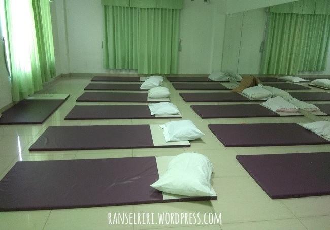 Daftar Provider Prenatal Yoga dan Senam Hamil di Bogor dan Depok - alodokter