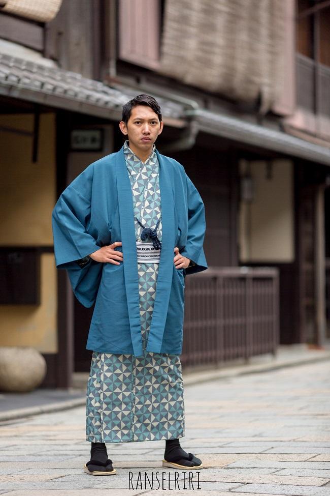 Hakama Yumeyakata - ranselriri