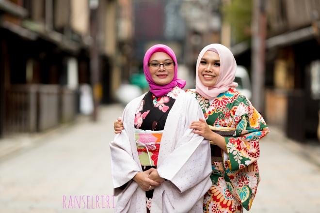 Yumeyakata kimono rental 4 - ranselriri