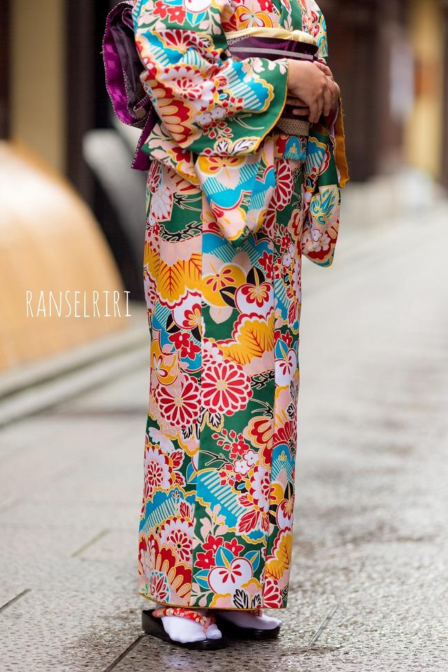 Yumeyakata kimono rental review - ranselriri